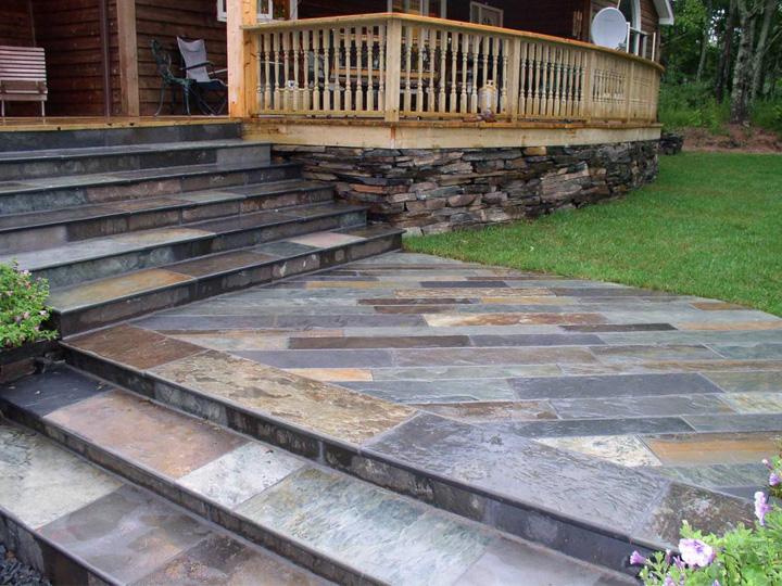 园林石材养护